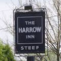 Harrow Inn Logo